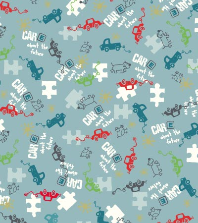 Allover-puzzle