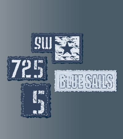 Sails-patches
