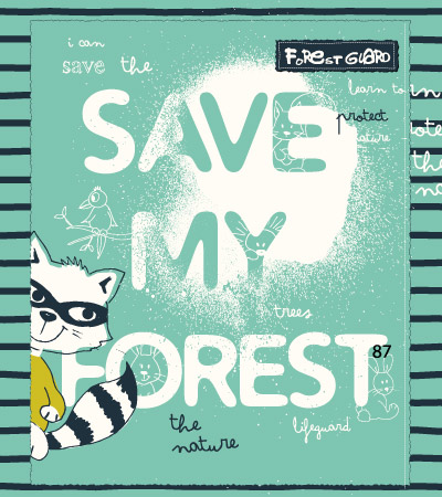 Save-my-forest
