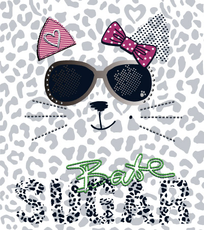 cat-and-pattern-cute-vector-design-for-girl-clothes