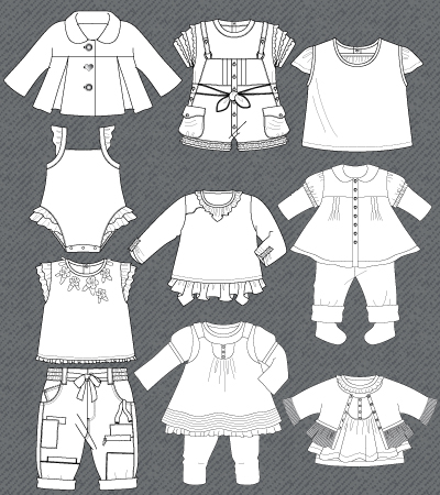 set-fashion-flat-sketches-baby-girl-02