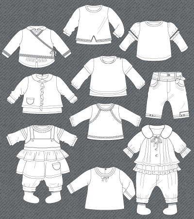 set-fashion-flat-sketches-baby-girl-03