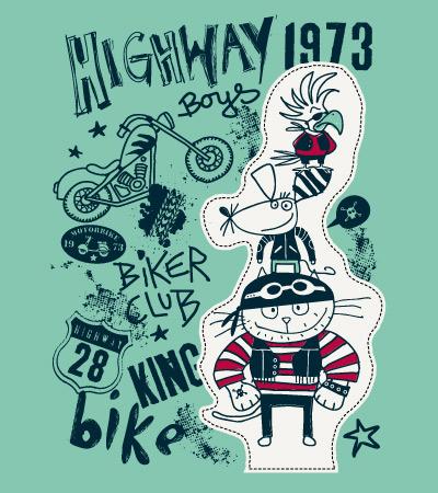 Funny-bikers-vector-art-kids-clothes