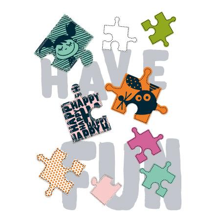 Have-fun-puzzle