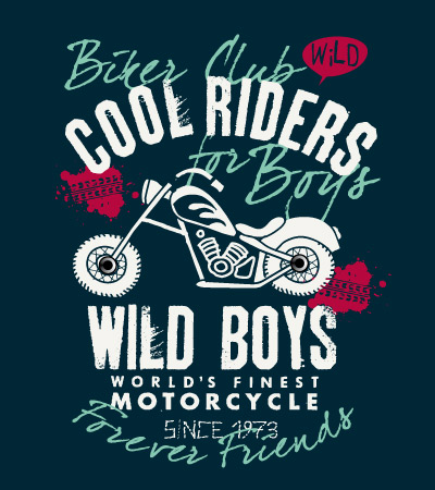 Motorcycle-vector-art-kids-clothes