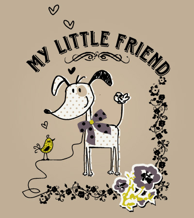 My-little-friend-baby-textile-art-春夏童装设计手稿