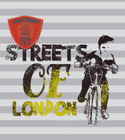 Streets-of-london-illustration-art-for children-clothes