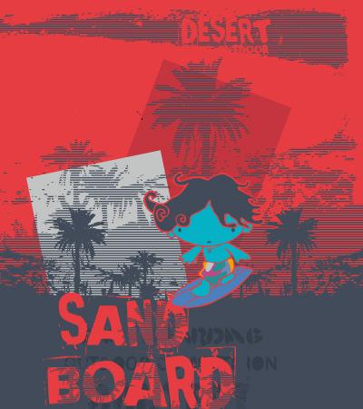 Allover-sand-boarding-boys-t-shirts