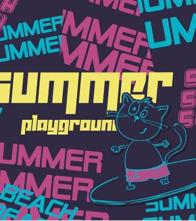 Beach-summer-childrens-s-clothing-illustrations.ai