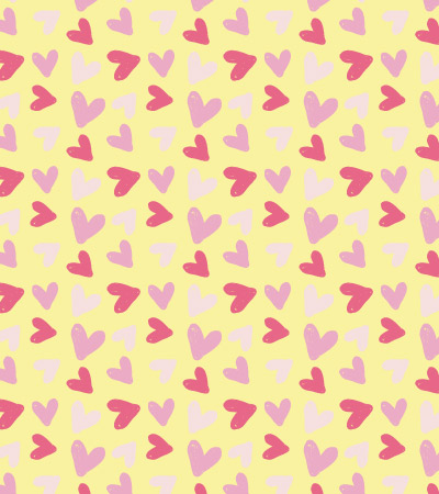 Colorful-vector-hearts-seamless-pattern