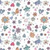 Colorful-pattern-vector-birds-baby-clothing