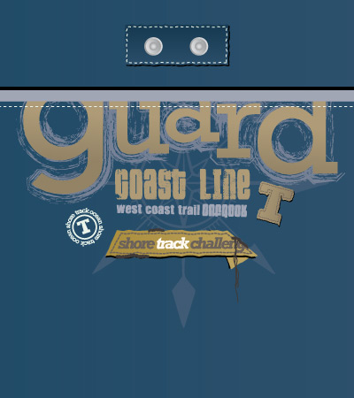 Guard-coast-line-vector