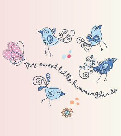 Sweet-birds-vector-baby-clothing