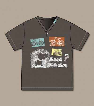 Tees-dog-bike-flat-sketch-boy
