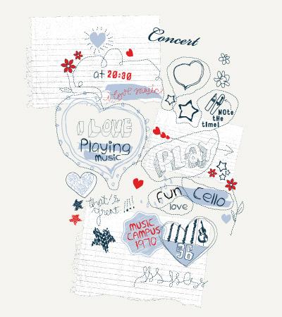 baby-girl-trendbook-paper-sketch