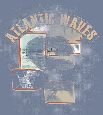 Atlantic-waves-t-shirt-design