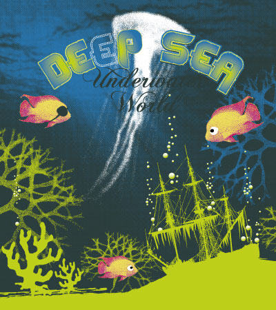 Deep-sea-underwater-pirates