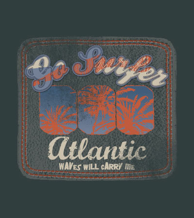 Surfer-Atlantic
