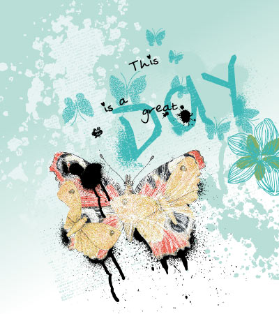 butterfly-illustration-baby-wear