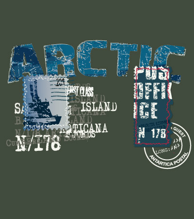 cute-motif-vector-artic-island