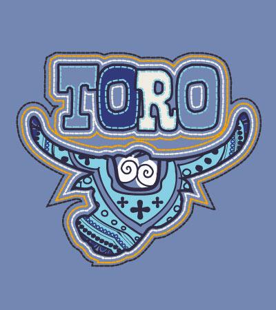 tribal-toro-motif-children-clothing