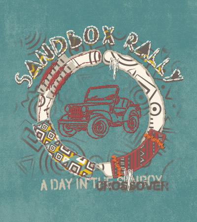 Jeep-tribal-baby-illustration