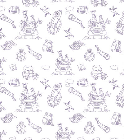 Pattern-Tribal-baby-illustration
