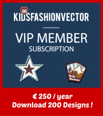 kidsfashionvector-subscriptions