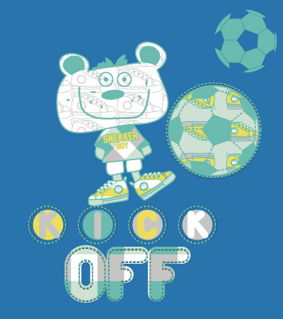 vector-football-kick-off